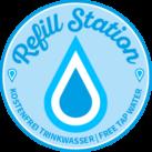 Refill-Station-Logo